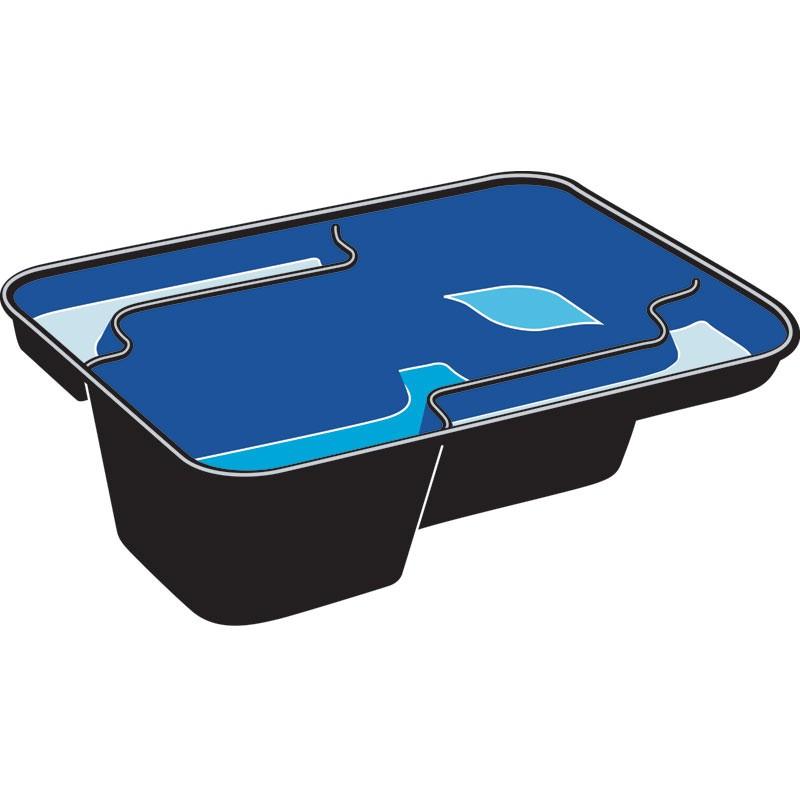 bassin pr form jupiter 230 l. Black Bedroom Furniture Sets. Home Design Ideas