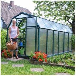 Rion Eco Grow 7,90 m²
