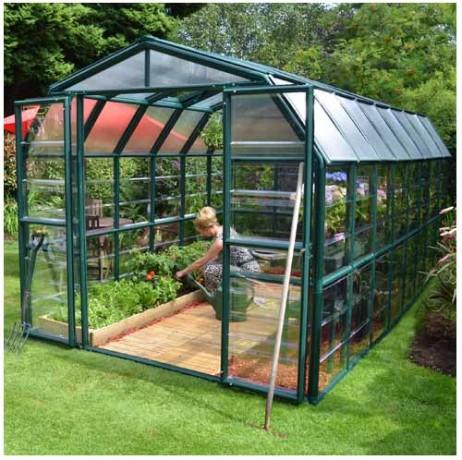 Rion Grand Gardener 13,72 m²