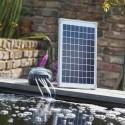 Pompe d'aération à énergie solaire AIR 600