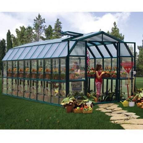 Rion Grand Gardener 17,06 m²