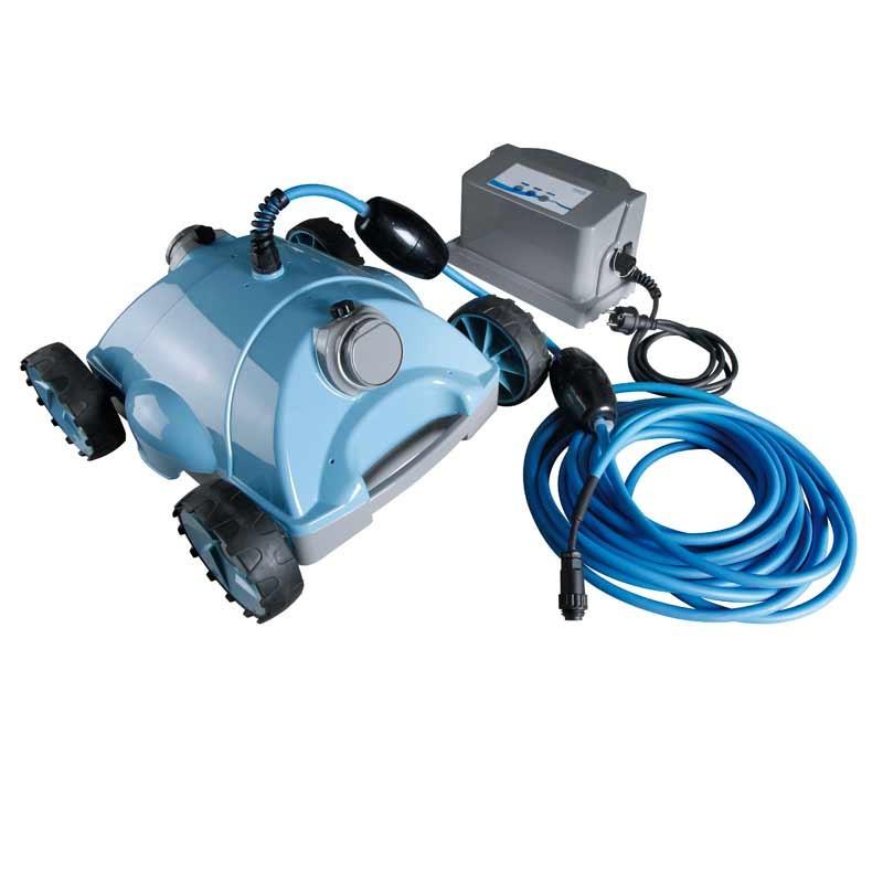 Robotclean 2 for Avis robot piscine