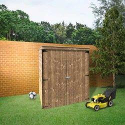 Abri de rangement 1,6m² - Modern Storage