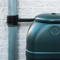 Retrouvez ici tous les accessoires indispensables pour vos récupérateurs d'eau de pluie : couvercles de cuve, filtres, pompes, collecteurs, filets de gouttières, pour allier économies et écologie et ainsi récupérer une eau de pluie préservée des salissures extérieures.