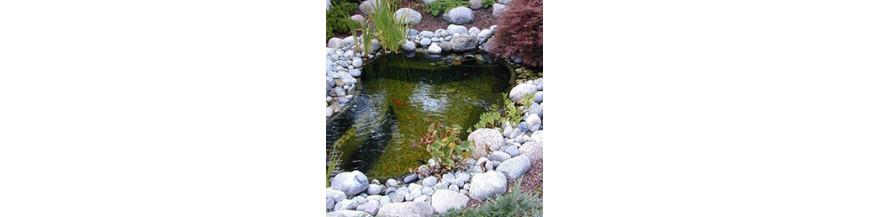 Bassins préformés pour jardin - Atout Loisir
